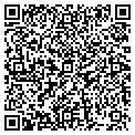 QR code with B C Cabinetry contacts