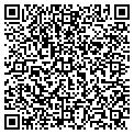 QR code with AVK Industries Inc contacts