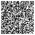 QR code with M C Pumping Inc contacts