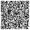 QR code with GLE Assoc Inc contacts