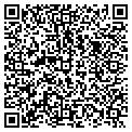 QR code with Rrk Properties Inc contacts