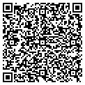 QR code with Gennie's Cleaning Service contacts