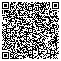 QR code with Alpha Appliance & A/C Repair contacts