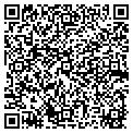 QR code with A1a Overhead Door Co Inc contacts