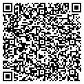 QR code with J N C Welding & Fabricating contacts