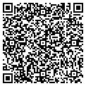 QR code with Damp Check contacts