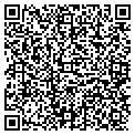 QR code with Damon Danzis Designs contacts