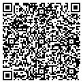 QR code with M & M Signs & Graphics contacts