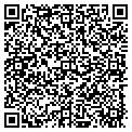 QR code with James D Callahan DDS Inc contacts