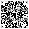 QR code with Damon Southeast Inc contacts