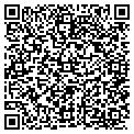 QR code with C R Cleaning Service contacts