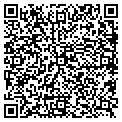 QR code with Michael Thompson Concrete contacts
