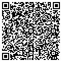 QR code with M & M Sheetmetal Fab Inc contacts