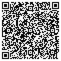 QR code with G & S Auto Repair Shop Inc contacts
