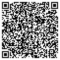 QR code with John D Guarneri MD contacts