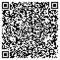 QR code with K & S Cylinder Head Exchange contacts
