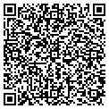 QR code with CAS Aluminum Specialty contacts