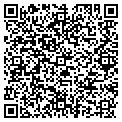 QR code with R H Cooper Realty contacts
