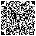 QR code with B M T Discount Beverage Inc contacts