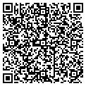 QR code with BCM Teleoptions Inc contacts