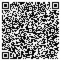 QR code with E & L Vending Co Inc contacts