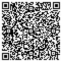 QR code with A A A Electric and AC Diag contacts