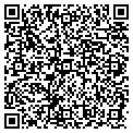 QR code with Samary Baptist Church contacts