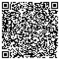 QR code with Dcl Automatic Gar Door Openers contacts
