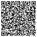 QR code with T H Winston Co Of Florida contacts