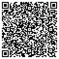QR code with J & C Rv Sales contacts