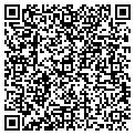 QR code with CNS Maintenance contacts