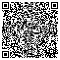QR code with Ulmerton Business Center contacts