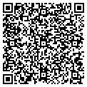 QR code with George W Brown Lawn Service contacts