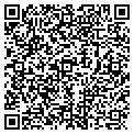 QR code with K B Nails & Tan contacts