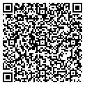 QR code with A & D Concrete Sawing & Drlg contacts