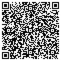 QR code with King Food Discount contacts