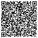 QR code with D Martin Jane-Ann contacts