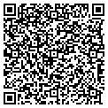 QR code with Homer L Lewis Lawn Service contacts