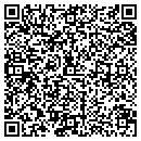 QR code with C B Richard Ellis RE Services contacts