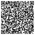 QR code with Baptist Imaging Service contacts