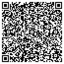 QR code with S R Specialty Discount Center contacts