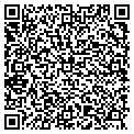 QR code with M&M Airport & AMP Cr Srvc contacts