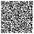 QR code with Pompano Beach Art Gallery contacts