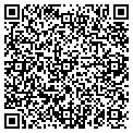 QR code with J C & D Trucking Corp contacts