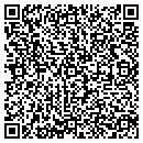 QR code with Hall Architectural Assoc Inc contacts