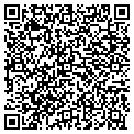 QR code with P C Scratch & Dent Food Inc contacts