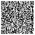 QR code with All Together Beauty Salon contacts