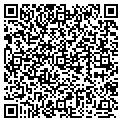 QR code with R&B Graphics contacts