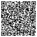 QR code with JMS Cleaning Crew contacts