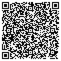 QR code with Rrr Satellite TV & SEC Cameras contacts